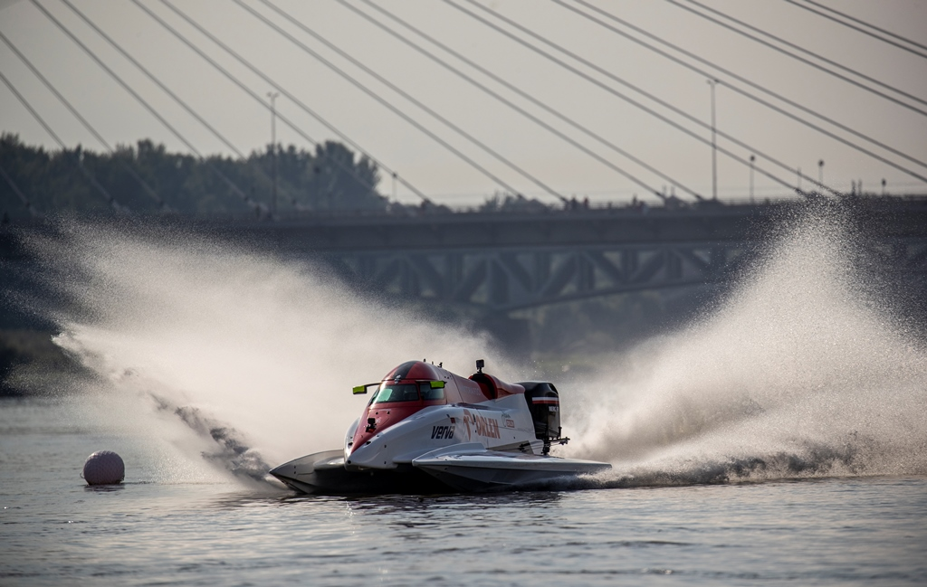 About F1 H2O